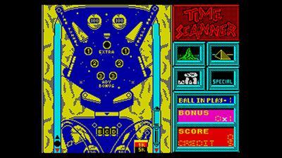 Time Scanner - Screenshot - Gameplay