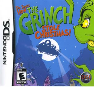 Dr. Seuss: How the Grinch Stole Christmas!