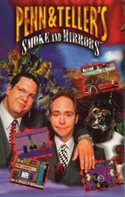 Penn & Teller's Smoke and Mirrors
