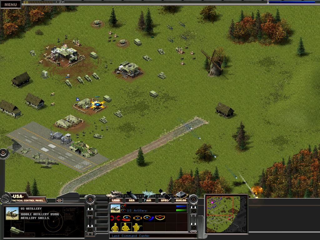 Little War Game - Gameplay [ Free Real Time Strategy game ...