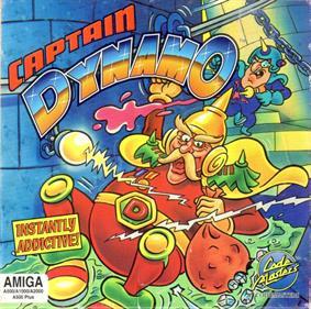 Captain Dynamo