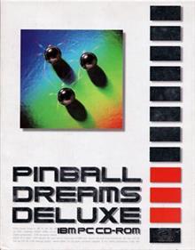 Pinball Dreams Deluxe
