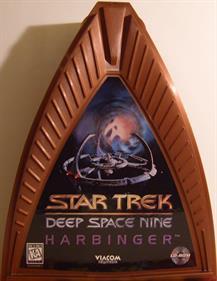 Star Trek: Deep Space Nine: Harbinger