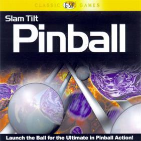 Slam Tilt Pinball