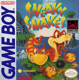 Sneaky Snakes
