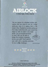 Airlock - Box - Back