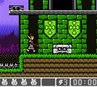 Bob et Bobette: Les Dompteurs du Temps - Screenshot - Gameplay