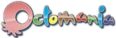 Octomania - Clear Logo