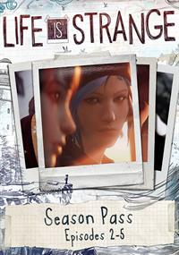 Life is Strange: Episode 2: Out of Time