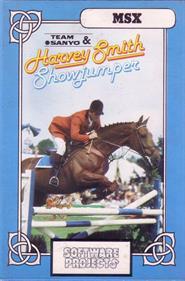 Team Sanyo & Harvey Smith: Showjumper