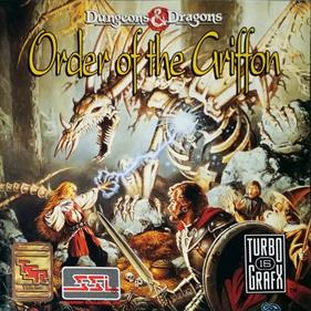Dungeons & Dragons: Order of the Griffon