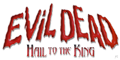 Evil Dead Hail To The King Details Launchbox Games Database