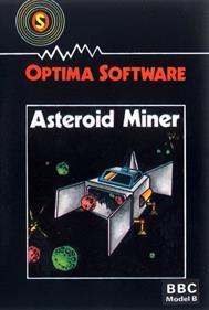 Asteroid Miner