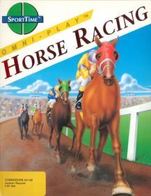 Omni-Play Horse Racing