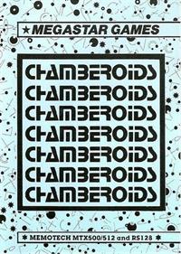 Chamberoids