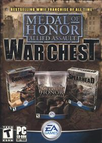 Medal of Honor: Allied Assault: War Chest