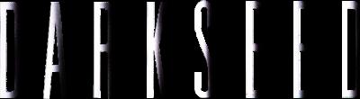Dark Seed - Clear Logo