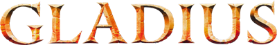 Gladius - Clear Logo