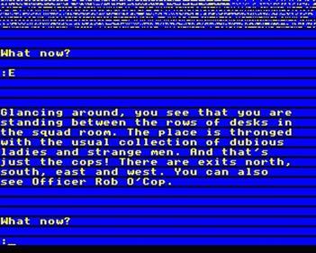 Cops - Screenshot - Gameplay