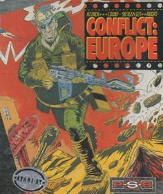 Conflict: Europe