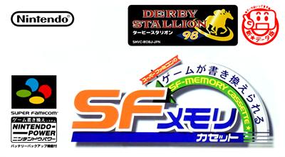 Derby Stallion 98