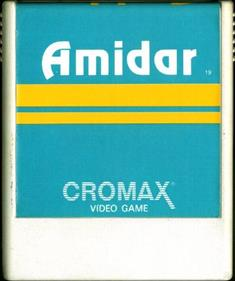 Amidar - Cart - Front