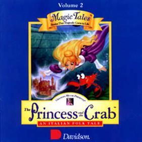 Magic Tales: The Princess and the Crab