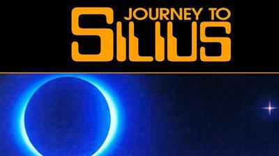 Journey to Silius - Fanart - Background