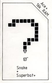 Snake + Superbat