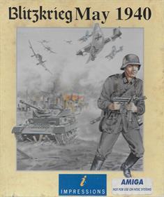 Blitzkrieg May 1940