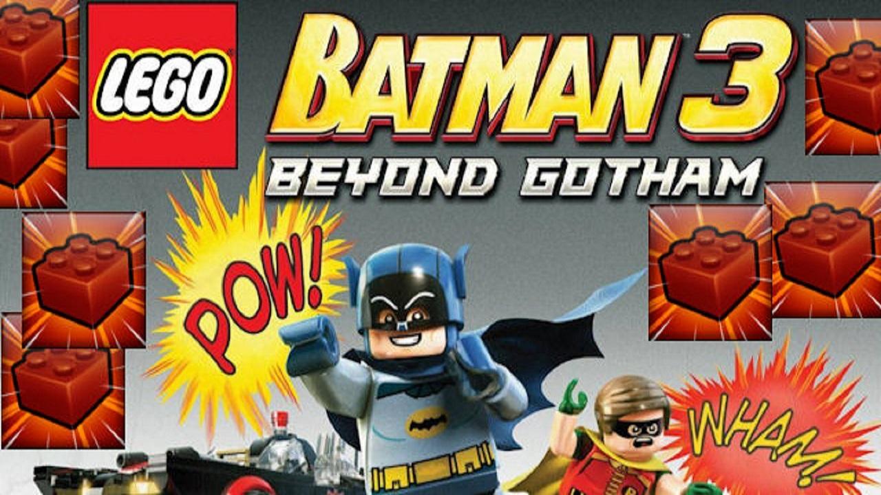 Ps4 Lego Batman 3 Codes – Held Bild Idee