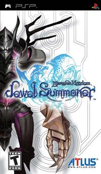 Monster Kingdom: Jewel Summoner