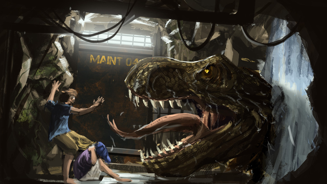 The Lost World Jurassic Park Details Launchbox Games