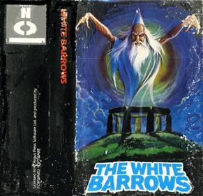 The White Barrows