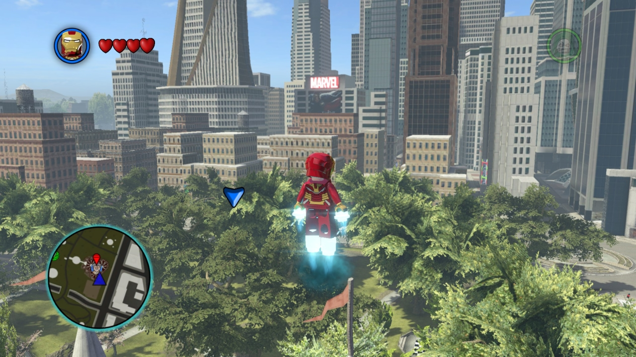 LEGO Marvel Super Heroes Details - LaunchBox Games Database