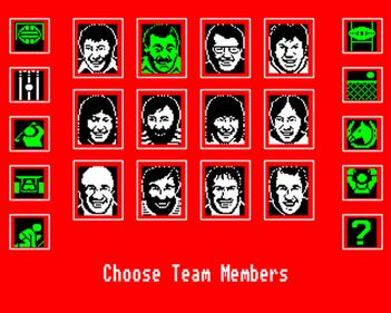 A Question of Sport - Screenshot - Gameplay