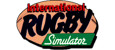 Advanced Rugby Simulator - Clear Logo