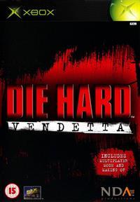 Die Hard: Vendetta