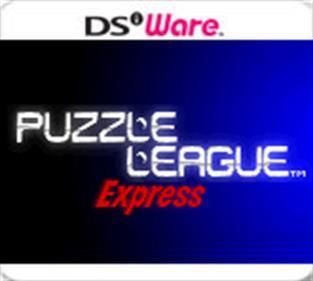 Puzzle League Express
