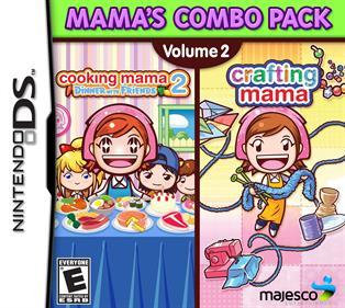 Mama's Combo Pack: Volume 2