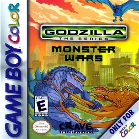 Godzilla: The Series: Monster Wars