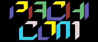 Pachicom - Clear Logo