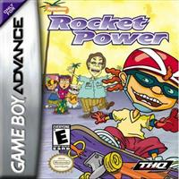 Rocket Power Dream Scheme