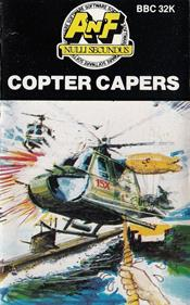 Copter Capers