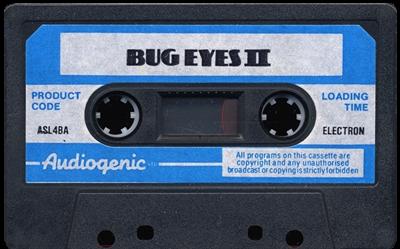 Bug Eyes II - Cart - Front