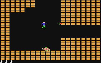 Xyron - Screenshot - Gameplay