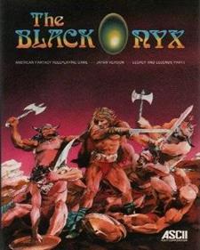 Black Onyx 1, The