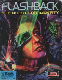 Flashback: The Quest for Identity