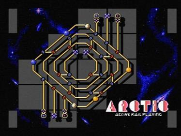 Arctic - Screenshot - Gameplay