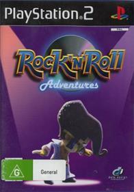 Rock 'N' Roll Adventures
